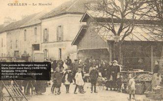pt-cur-177- Primeira Guerra Mundial