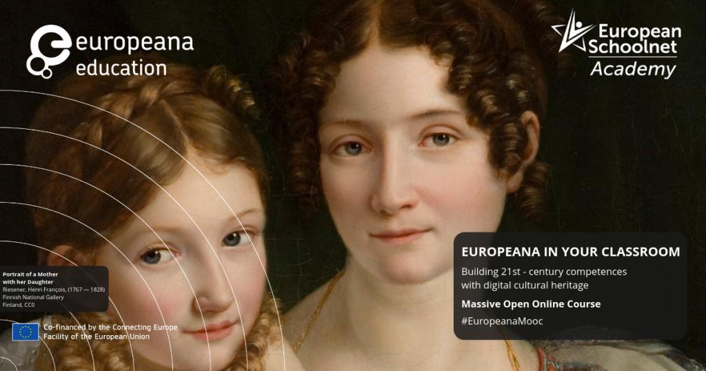 Europeana MOOC EN 2020