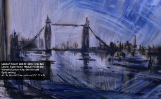 soi-hr-90- visual art - London Bridge